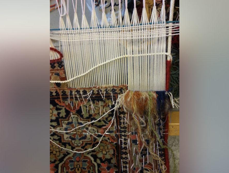 Prix nettoyage et lavage tapis ancien Paris 75014