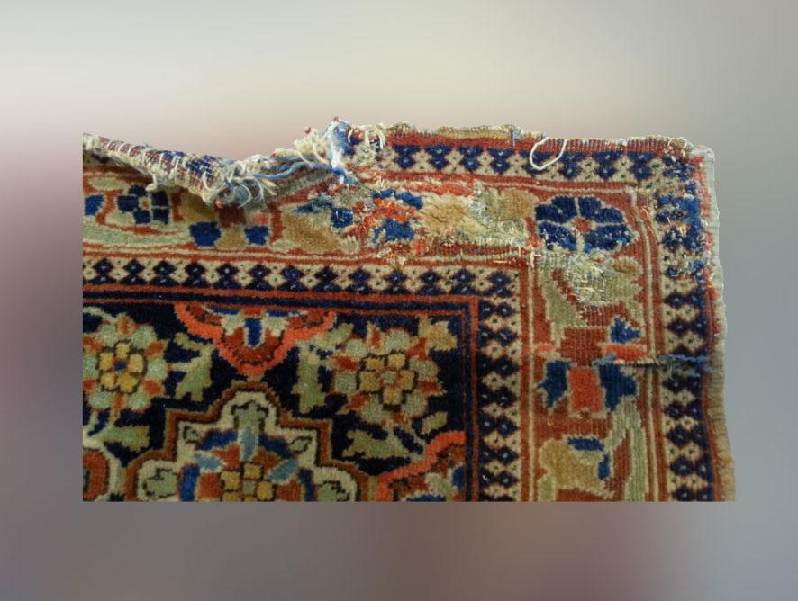 Prix nettoyage et lavage tapis ancien Paris 75018