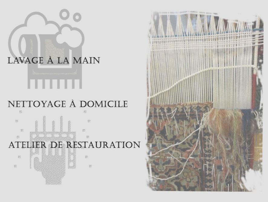 Prix nettoyage et lavage tapis Paris 75005