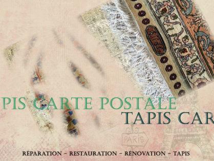 Prix nettoyage et lavage tapis Paris 75008