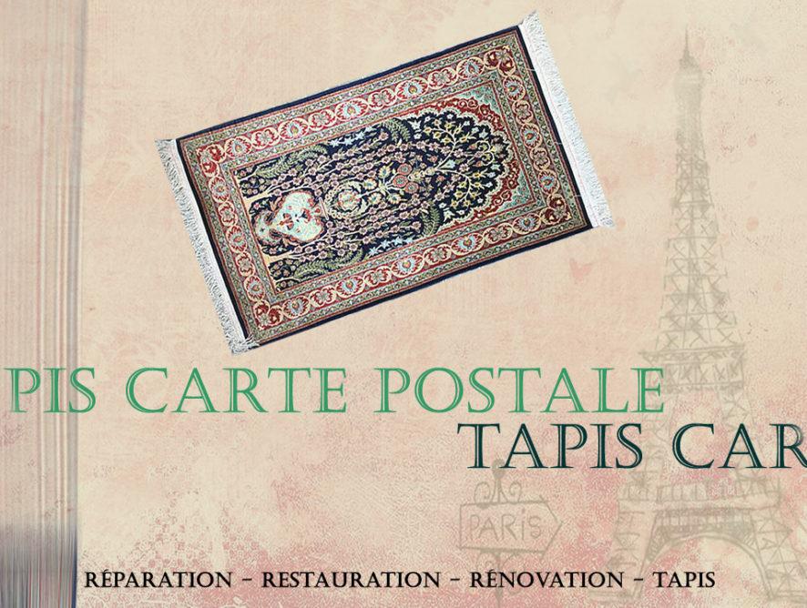 Prix nettoyage et lavage tapis ancien Paris 75015